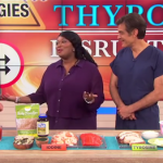 Dr Oz - Sluggish Thyroid Diet, Low Thyroid Function Test, Symptoms